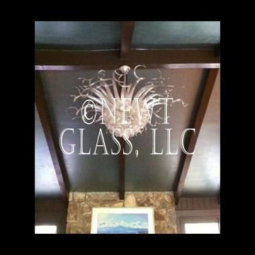 Texas Clear Glass