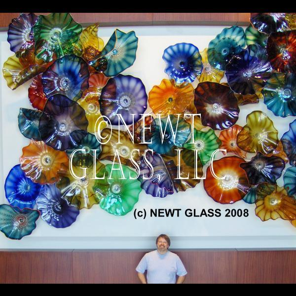 Outstanding Blown Glass Wall Art 600 x 600 · 78 kB · jpeg