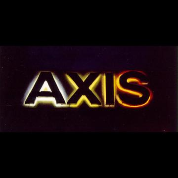 AXIS nightclub sign Scottsdale