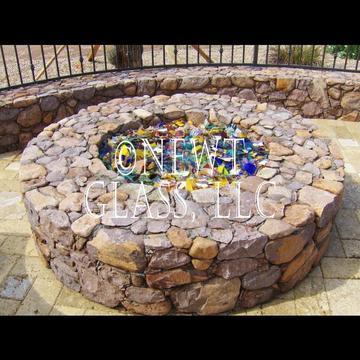 Firepit recycling